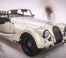 Morgan AR Plus 4.