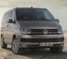 VW T6 California.