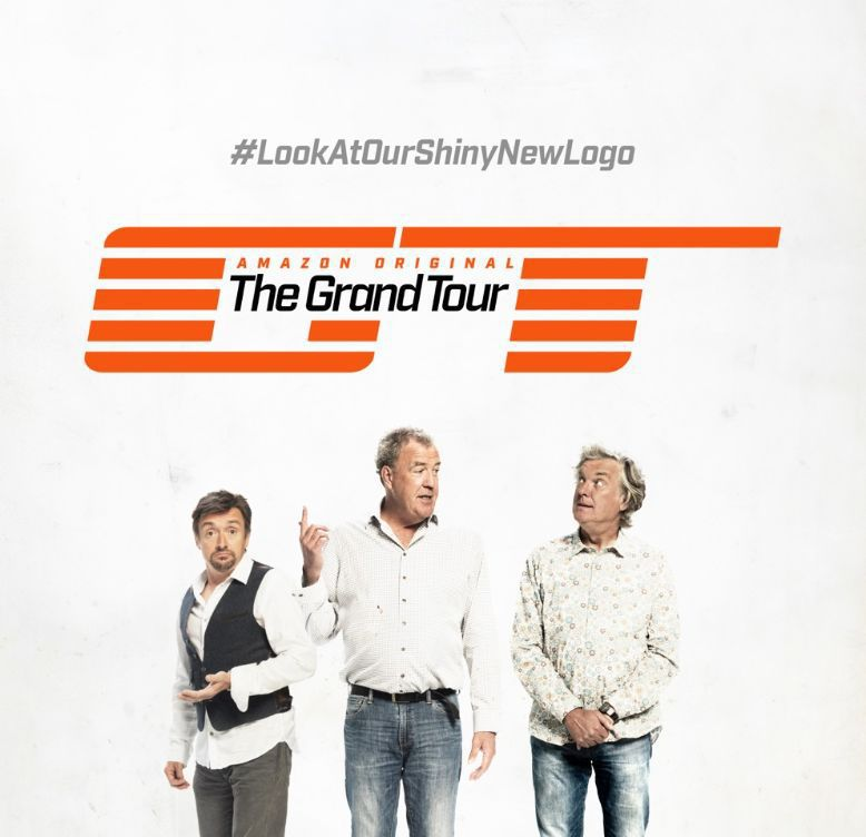 The Grand Tour bei Amazon