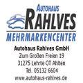 Autohaus Rahlves GmbH