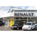 Renault Retail Group Deutschland GmbH - Niederlassung Rhein-Sieg