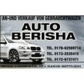 AUTO-BERISHA GbR