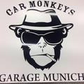 Car Monkeys Garage Munich