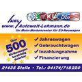 Autowelt Lehmann!