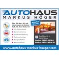 Autohaus Markus Höger GmbH