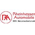 Rheinhessen-Automobile