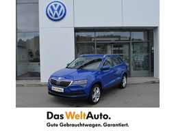 Skoda Karoq kaufen • Gebrauchtwagen mit Preischeck auf PKW.de